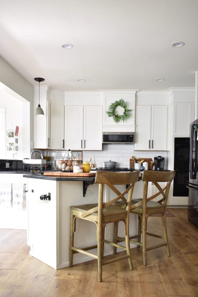 5 Steps To Spring Clean Your Kitchen, Wayfair Dining Room Cabinets
