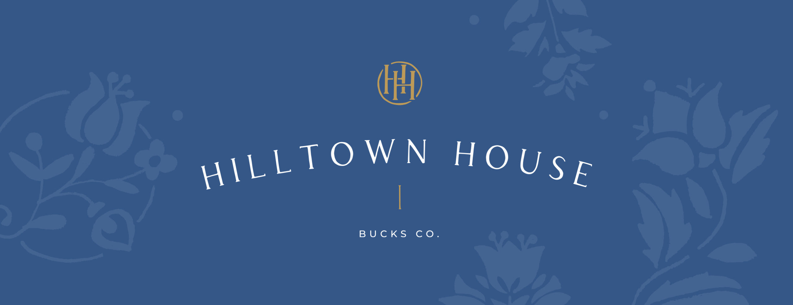 Hilltown House