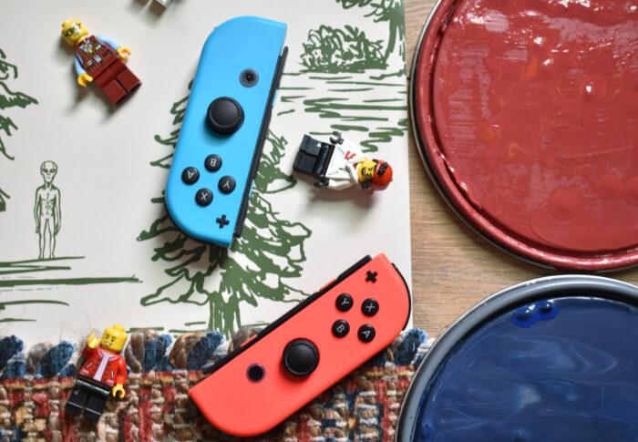 One Room Challenge Week Two – The Playroom to Gameroom Plan